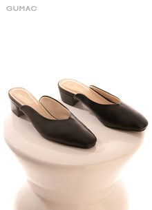 Giày mũi vuông