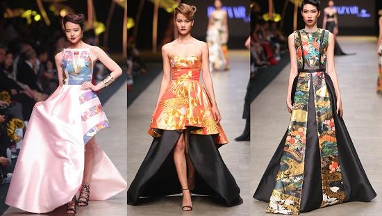 Haute couture Việt Nam