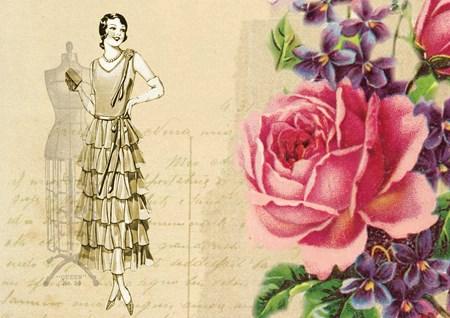 Haute couture - Thời trang XA HOA từ tầng lớp thượng lưu