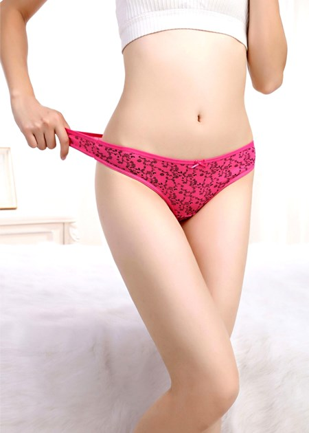 Bảng size quần lót nữ theo cân nặng cẩm nang phải biết