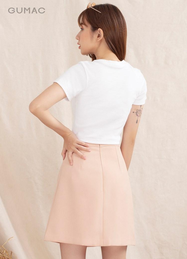 Chân váy cơ bản