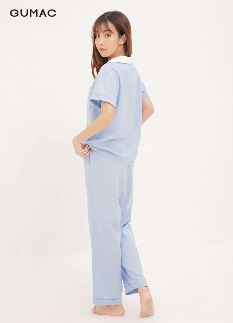 Set Pyjama quần dài