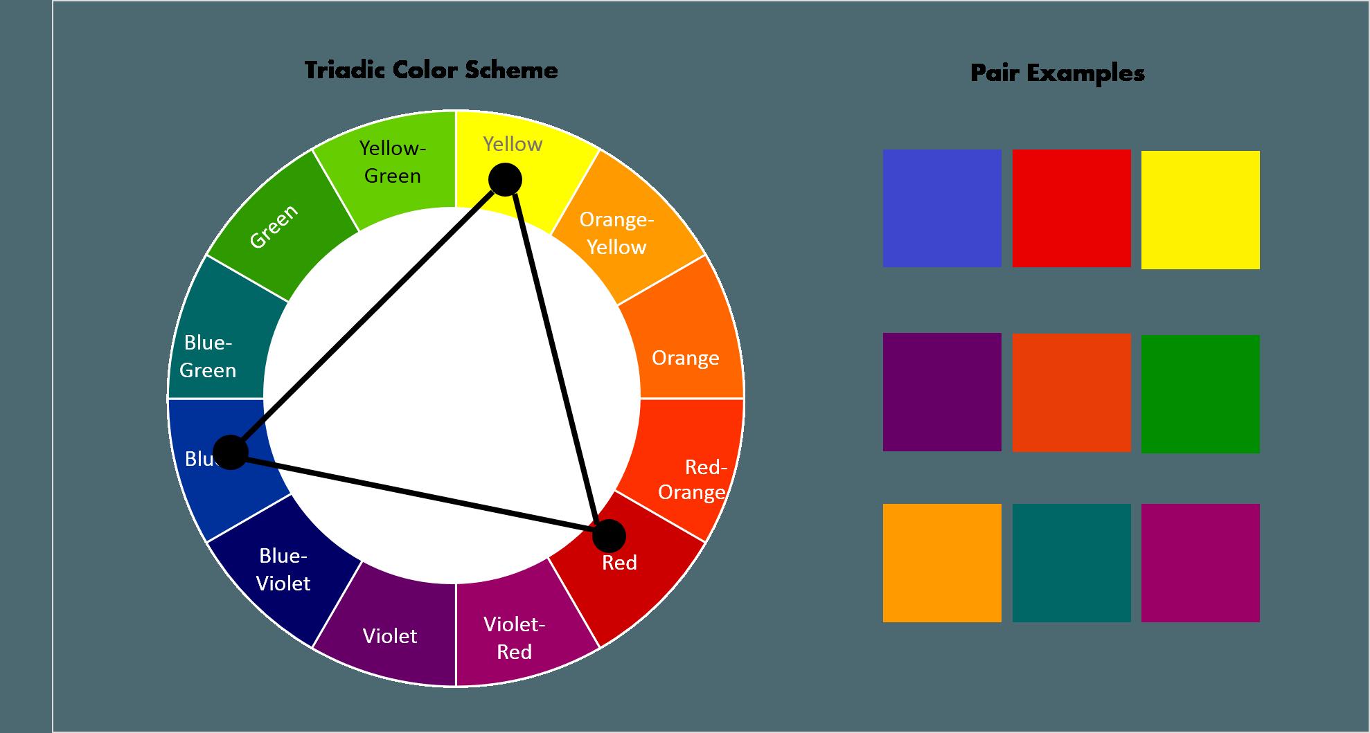 nguyÊn tẮc mix màu cƠ bẢn trong bảng phối màu quẦn Áo nữ