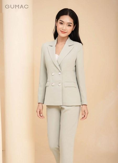 Áo vest dáng ngắn