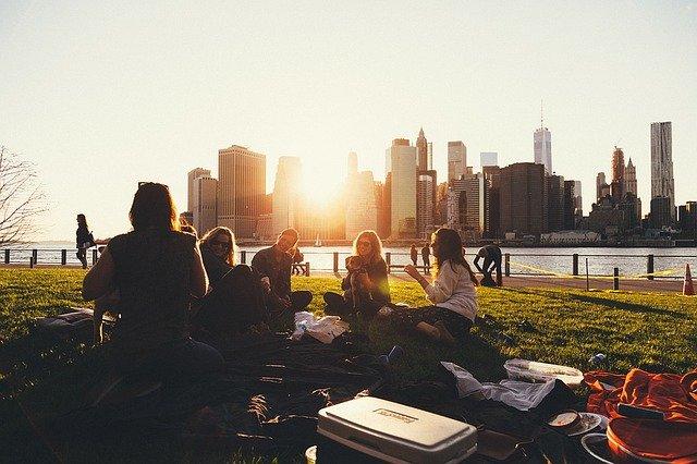 Quà 20-10 picnic